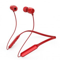 Наушники Remax RB-S17 Bluetooth Neckband Sports Red
