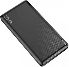 Power Bank BASEUS Mini Cu power bank 10000mAh Dual USB 2.1A output/micro input Black