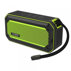 Колонка Bluetooth Vidson D1S Green