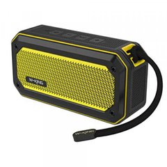 Колонка Bluetooth Vidson D1S Yellow