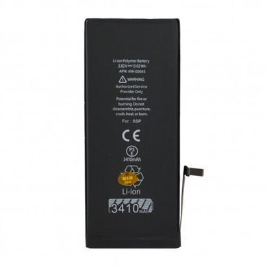 АКБ ALPHA-C. ULTIMA for iPhone6S+/3410mAh Original